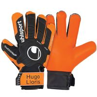 Вратарские перчатки uhlsport ERGONOMIC STARTER SOFT LLORIS 499