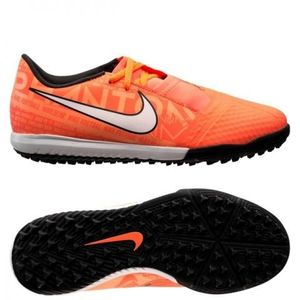 Сороконожки Nike Phantom VNM Academy TF Junior AO0377-810